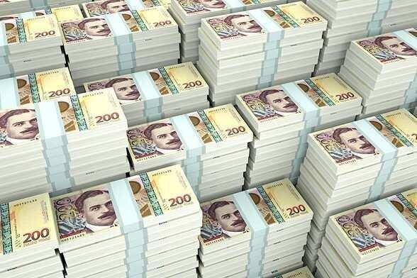 მთავრობამ ბანკებისგან 50 მლნ ლარი ისესხა