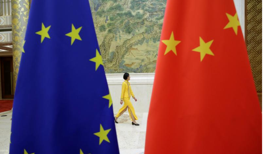ევროკავშირი ჩინეთიდან იმპორტირებულ ალუმინზე ტარიფს აწესებს