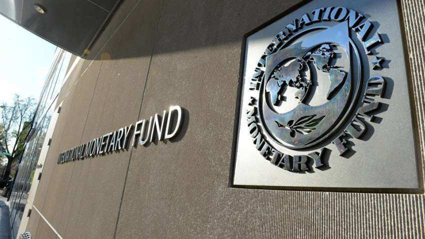 5% CONTRACTION IN 2020; 5 % REBOUND IN 2021 – IMF PREDICTS FOR GEORGIA