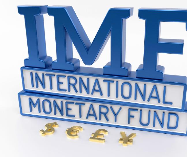 IMF: 2021 წელს საქართველოს მთავრობის ვალი მშპ-ის 59%-ს მიაღწევს