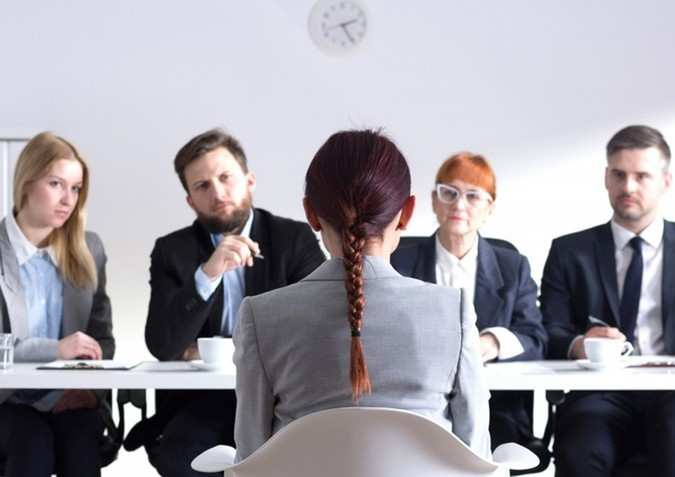 """""""სამუშაოს მაძიებელთა რაოდენობა 50%-ით არის გაზრდილი"""" – დასაქმების პორტალი"""