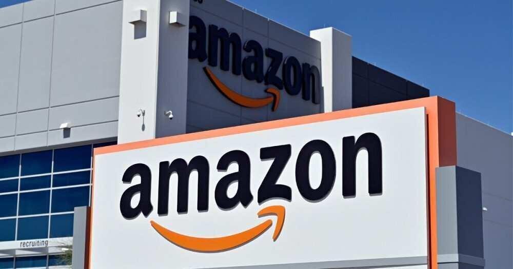 """როგორ გახდა Amazon-ი """"ყველაფრის მაღაზია""""?"""