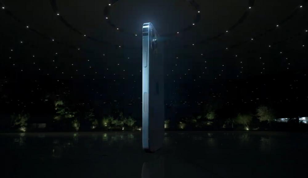 Apple-მა ახალი iPhone-ები წარადგინა – განსხვავებული დიზაინი, 5G მხარდაჭერა და დიდი ეკრანი