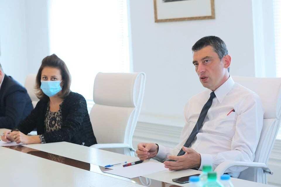 """""""თბილისში შეზღუდვებზე გადაწყვეტილება მიღებული არაა"""" - რა სტრატეგია აქვს მთავრობას"""