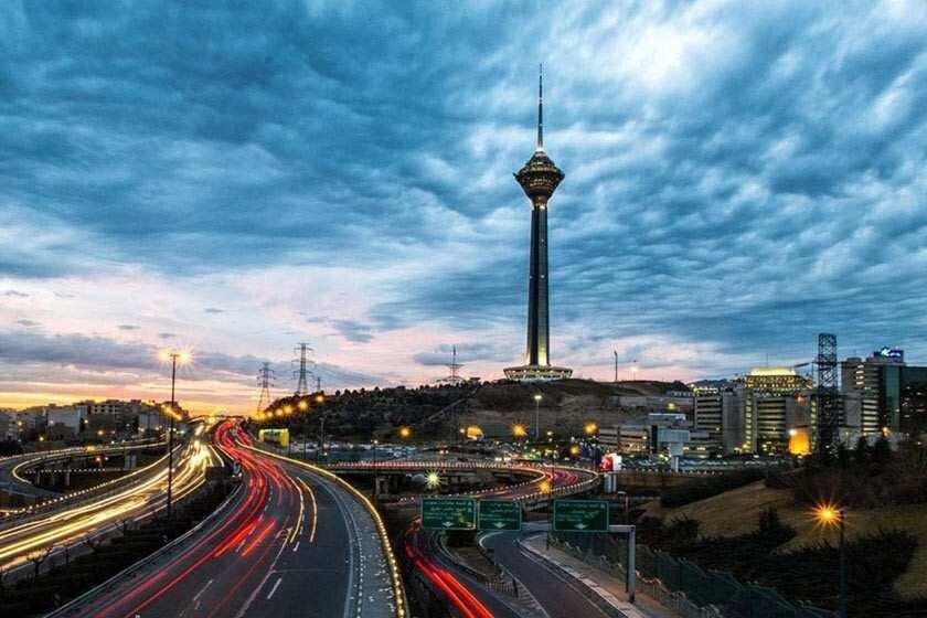 ირანი პანდემიის გამო, ქალაქებს შორის მიმოსვლას ზღუდავს