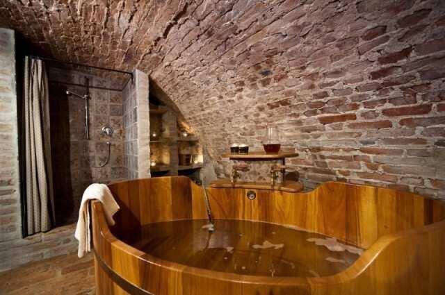 ასპინძაში ცხელი ლუდის აბაზანები მოეწყობა