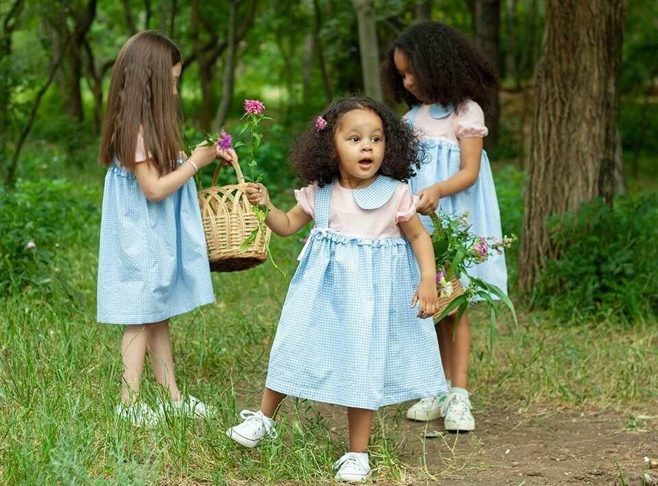 """""""ნიკოლის"""" საბავშვო ტანსაცმელი იტალიაში გაიყიდება"""