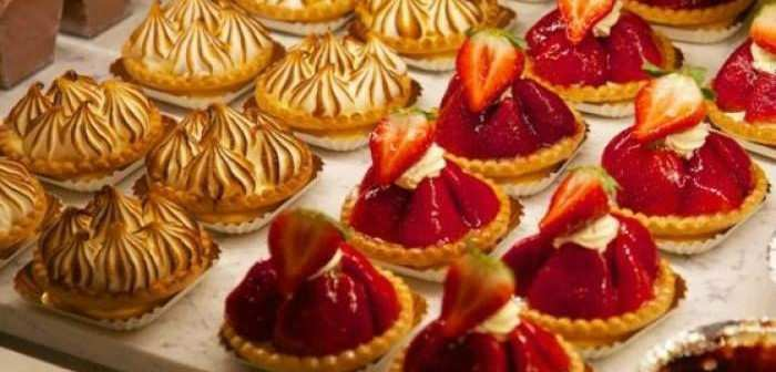 New confectionary to be opened at Rustaveli Avenue
