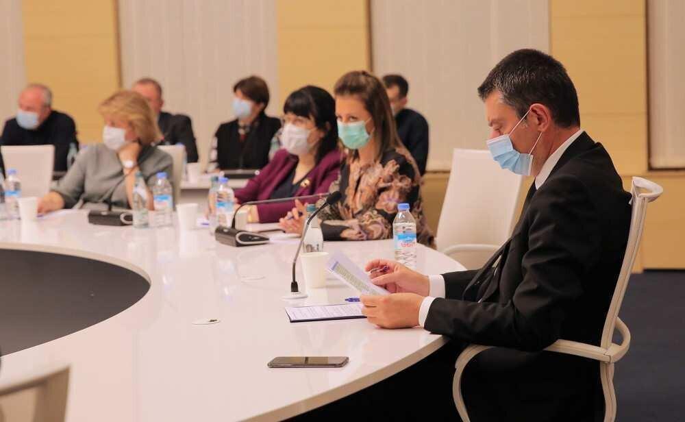 გადაავადებს თუ არა ჯანდაცვის უწყება GMP-ის სტანდარტზე გადასვლის თარიღს? - მინისტრის პასუხი