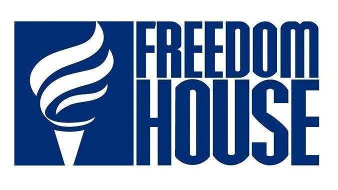 Freedom House-ი ანგარიშში ერთ-ერთ წყაროდ BMG-ის მოიხსენიებს
