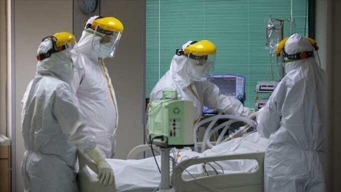კოვიდ სასტუმროში უსიმპტომო პაციენტი გარდაიცვალა