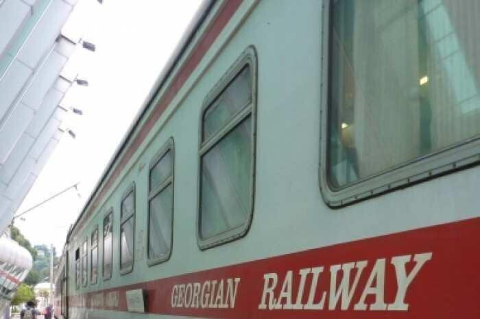 Refinancing risks mount for the upcoming bond maturity – Georgian Railway