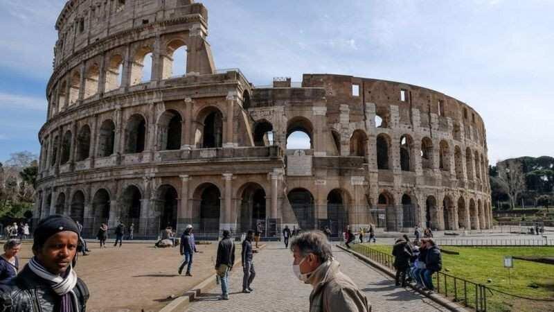 ბრიტანეთმა საკარანტინე ქვეყნების ჩამონათვალს იტალია დაამატა