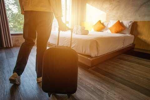რა დატვირთვით მუშაობენ სასტუმროები - TBC Capital-ის მიმოხილვა