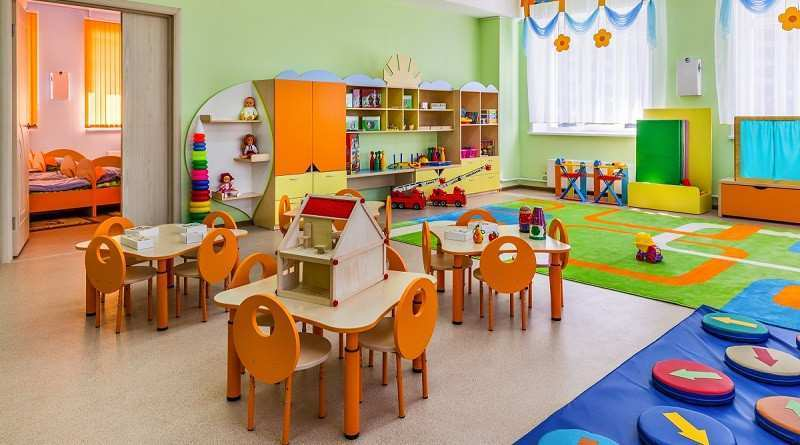 ოზურგეთში საბავშვო ბაღების 80-მდე აღსაზრდელს ენტეროვირუსი აქვს - სწავლა შეწყდა