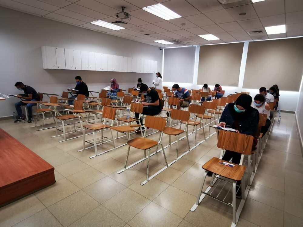 უმაღლეს სასწავლებლებში სასწავლო პროცესი ნაწილობრივ აღდგა