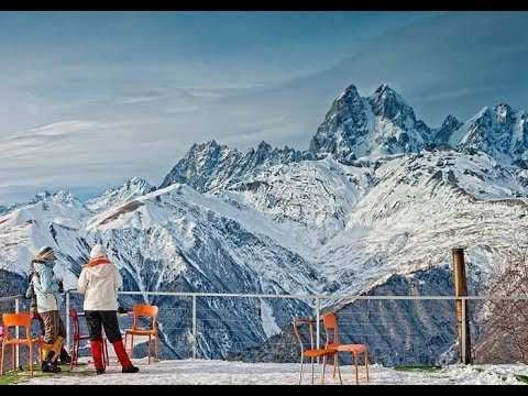 """""""Winter resorts cannot work at the expense of domestic tourism"""""""