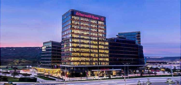 EBRD extends funds to Turkey's Alternatif Bank