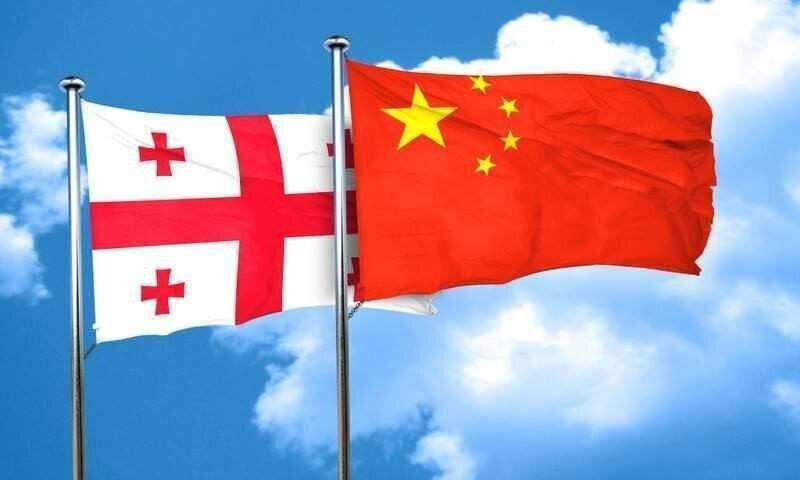 ჩინეთმა საქართველოს მთავარი საექსპორტო ბაზრის სტატუსი დაიკავა