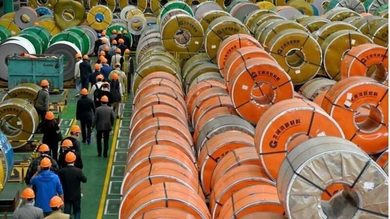 ჩინეთის ეკონომიკა მესამე კვარტალში 4.9%-ით გაიზარდა