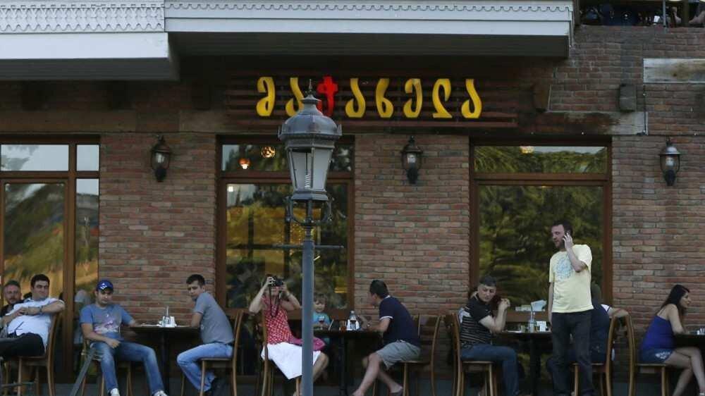 """""""მაჭახელას ხუთი ფილიალი დროებით დაიხურა"""" – რესტორნების ქსელის მფლობელი"""