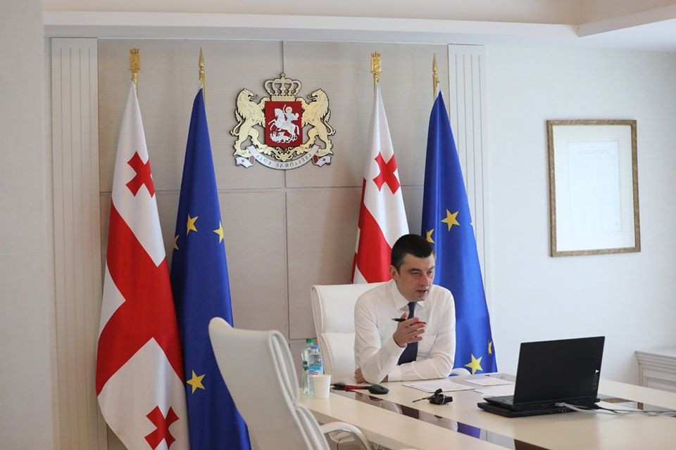 Municipal transport traffic will be restored in Adjara with the strictest safety measures – PM