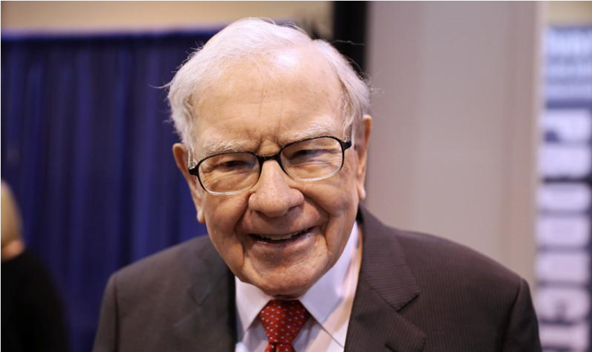 Buffet's Berkshire Hathaway to pay 4 mln USD for violations of US sanctions