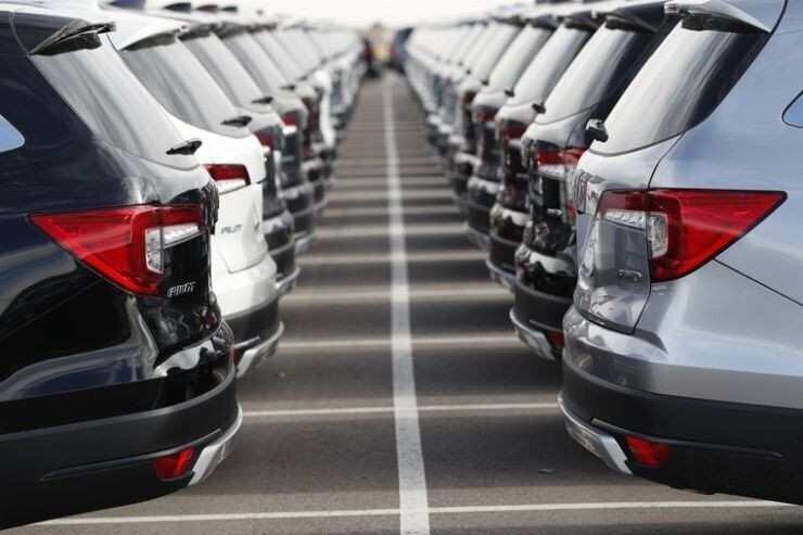 """""""იბერია ბიზნეს ჯგუფი"""": ავტომობილების გაყიდვებში 50%-იანი ვარდნა გვაქვს"""