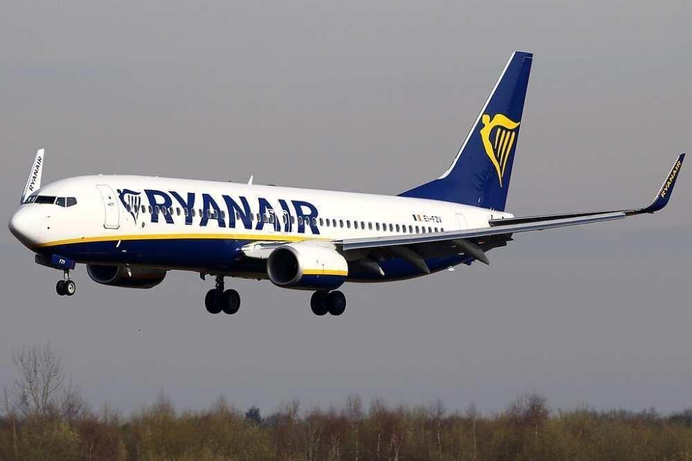Ryanair-ი საქართველოში ზამთრის სეზონზე ფრენას არ აპირებს