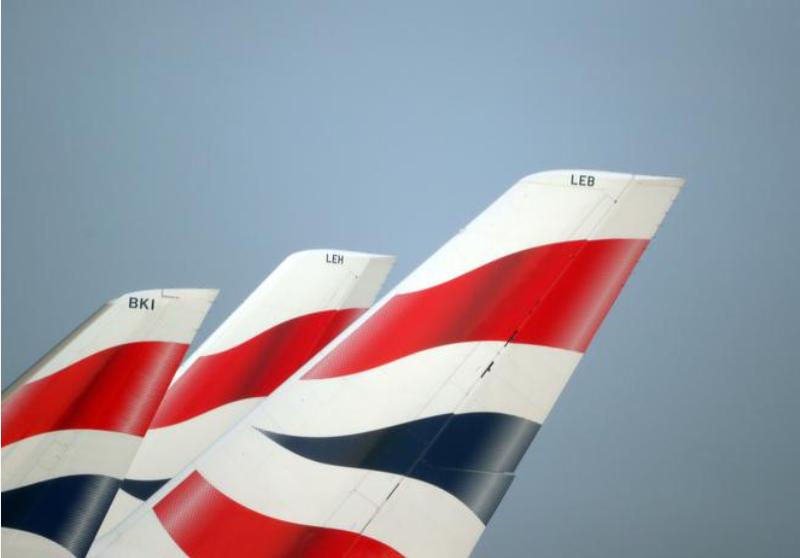 British Airways-owner IAG reports 1.3 billion euro loss in third quarter