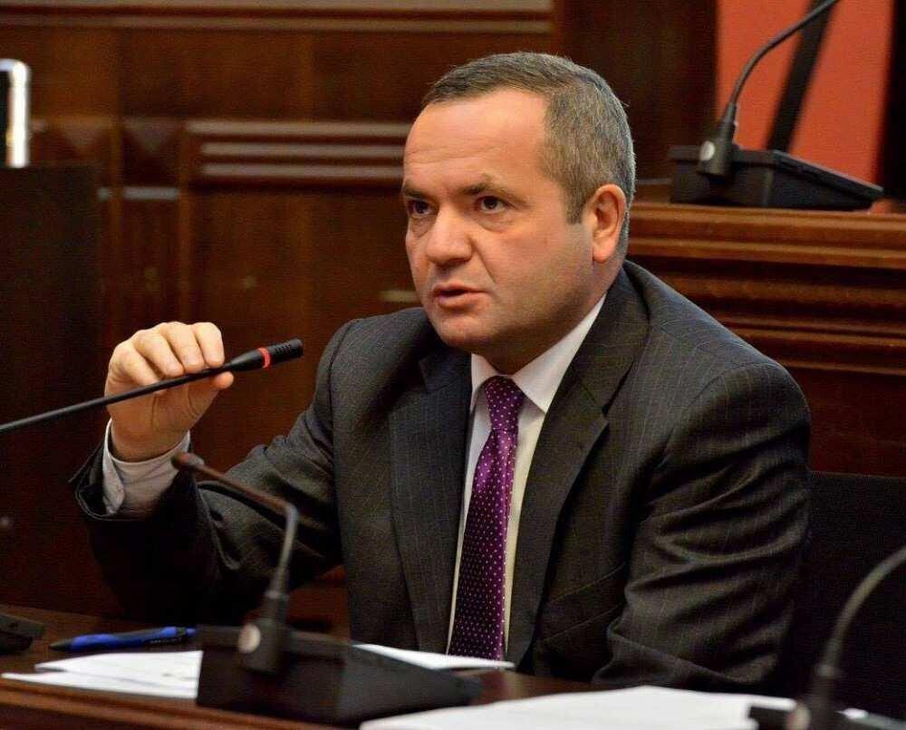 Chiaberashvili: problems still exist related to PCR testing