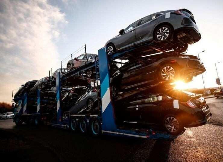 New export markets are added – Caucasus Auto Import