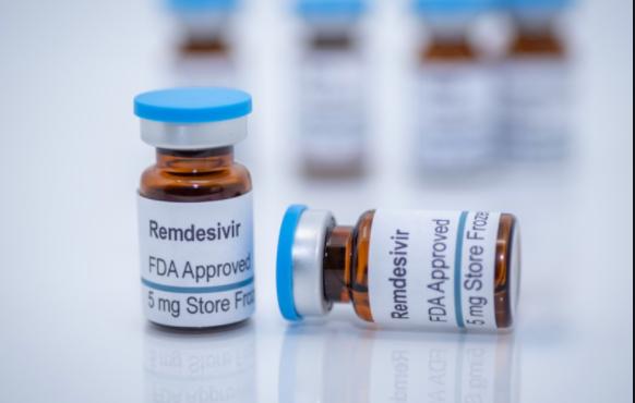 FDA-იმ პრეპარატი Remdesivir-ი კორონავირუსის სამკურნალოდ დაამტკიცა