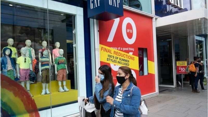 GAP-ი ევროპაში ყველა მაღაზიის დახურვას განიხილავს