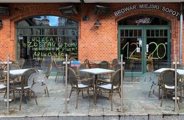 პოლონეთში სკოლები და რესტორნები დაიკეტება, მიზეზი covid-19-ია