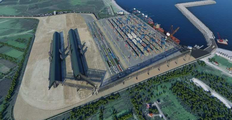 Government abandons Anaklia Project - ADC