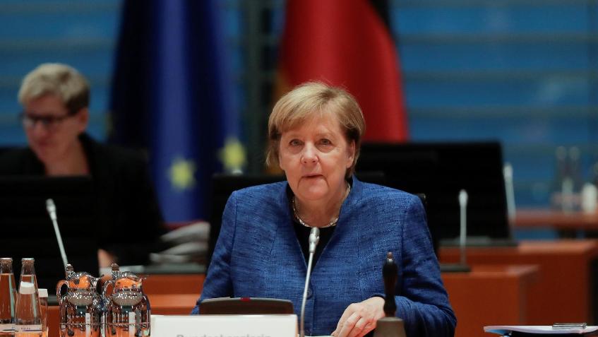 გერმანიამ შესაძლოა ბარები, რესტორნები და სპორტული დარბაზები დახუროს