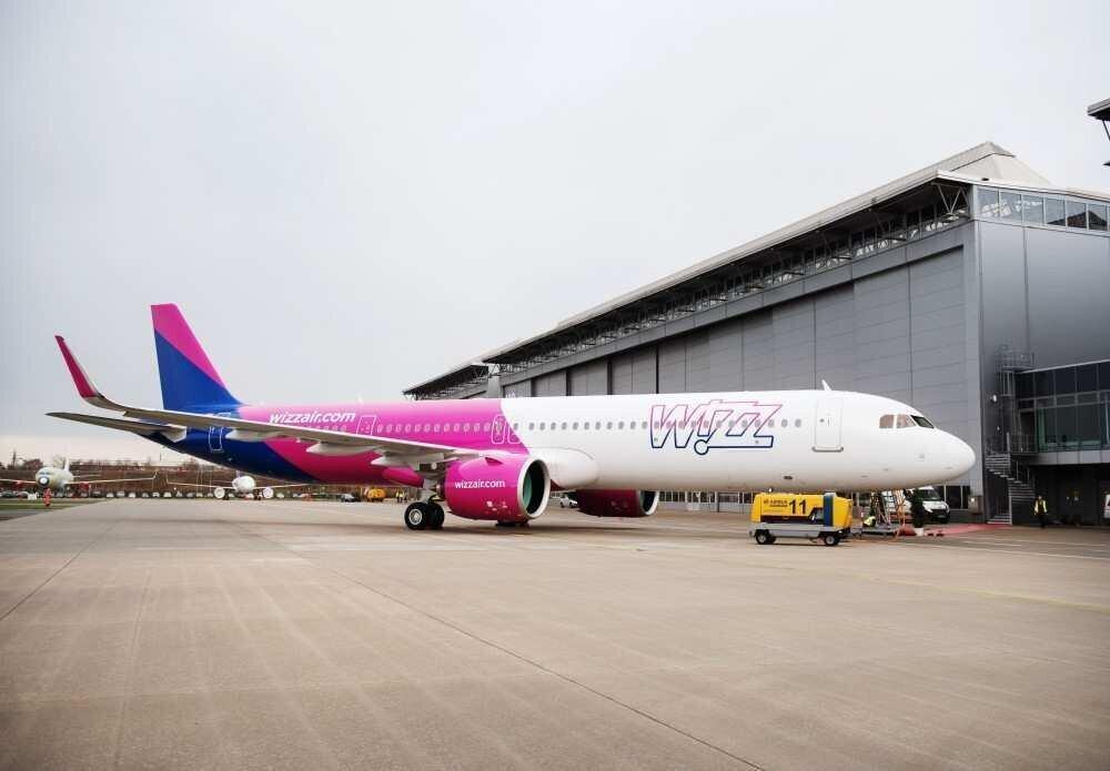 WizzAir: ვმუშაობთ საქართველოდან რეისების დამატებაზე, თუმცა პროცესებს სჭირდება დრო