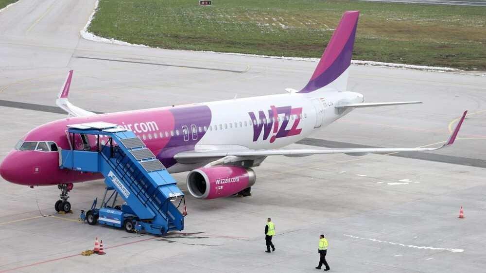 """Wizz Air: """"ვიმედოვნებთ, გვექნება შესაძლებლობა, რომ ბილეთის ფასი დარჩეს ხელმისაწვდომი"""""""