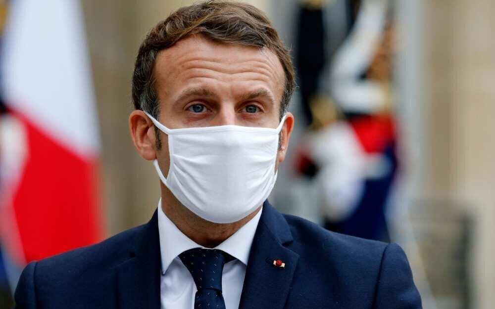 """საფრანგეთში """"ლოქდაუნი"""" გამოცხადდა"""