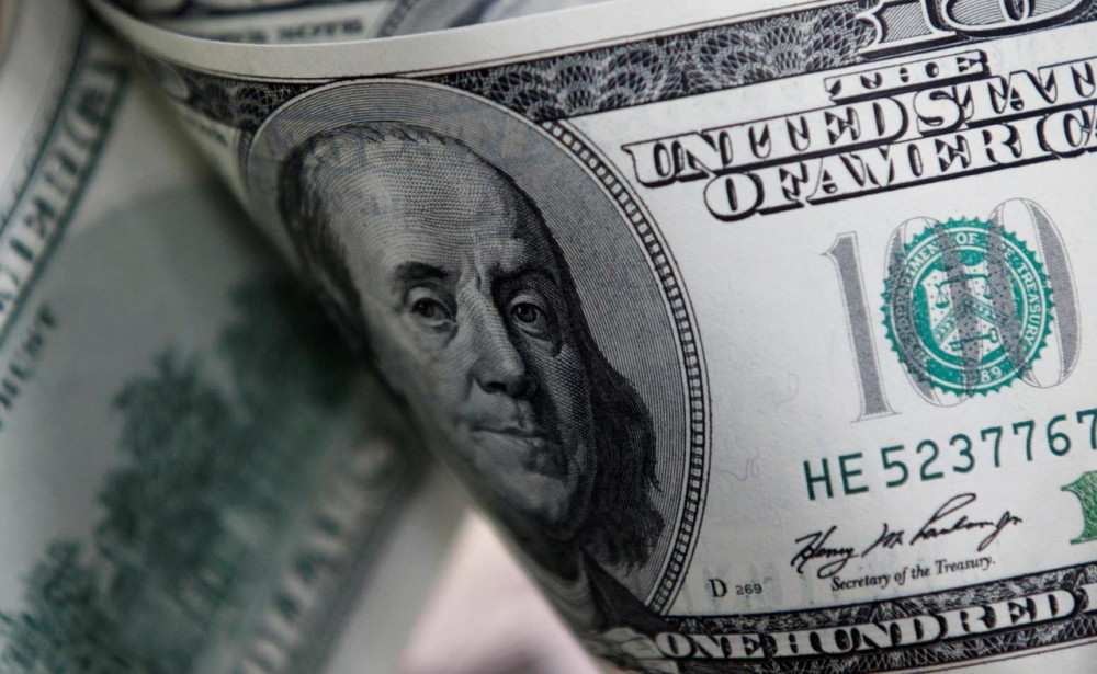 800 MLN USD out of 1.5 BLN USD is already transferred from donors