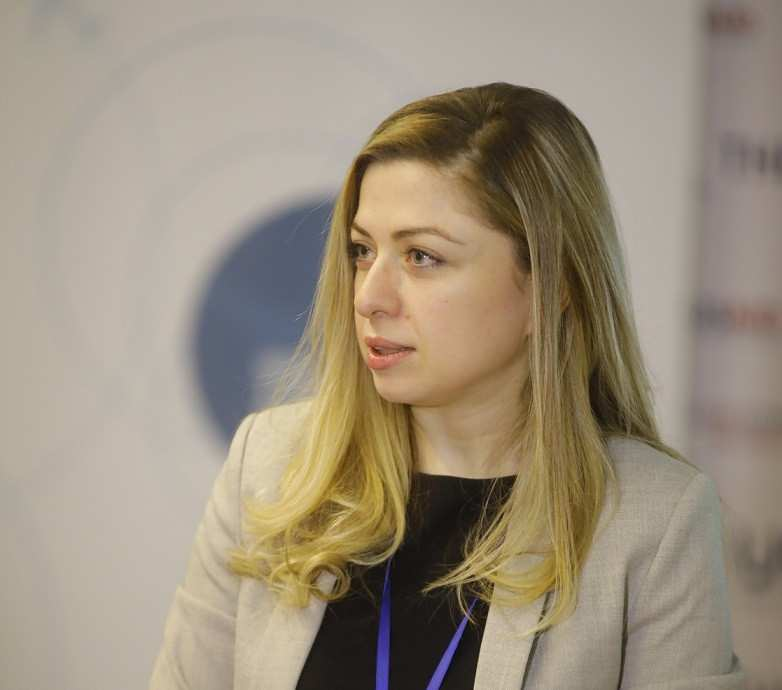 Tamar Archuadze - We assume actively return to the business from summer 2021