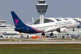 MyWayAirline plans for regular flights