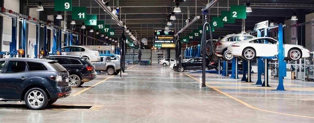 "Tegeta Motors continues to develop and opens ""Toyota Center"" in Batumi"