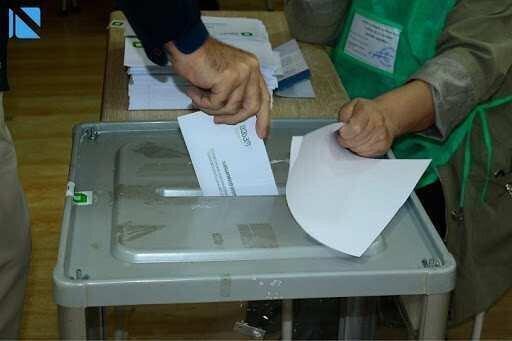 არჩევნებში მონაწილეობას სამკურნალო დაწესებულებებსა და იზოლაციაში მყოფი 10 845 მოქალაქე მიიღებს