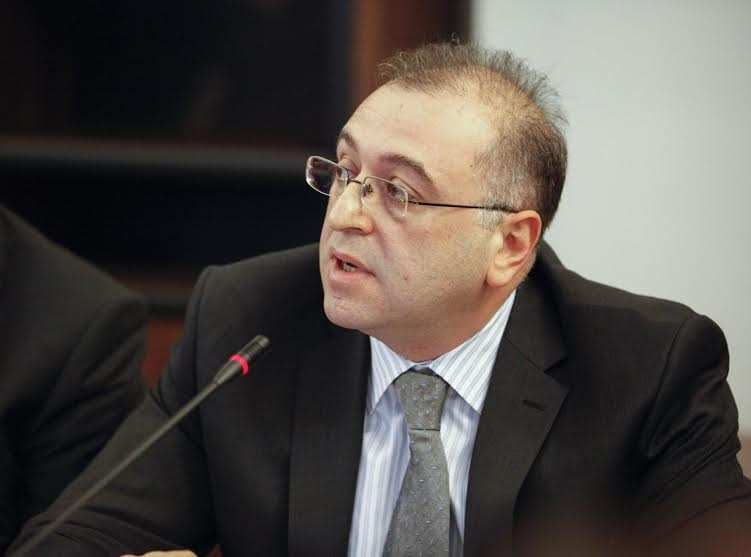 """""""The society has gained more confidence in our monetary policy """"- Gvenetadze"""