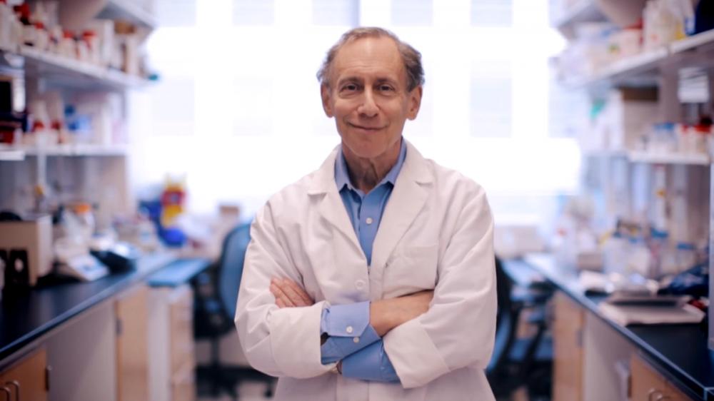 როგორ აქცია პროფესორი ვაქცინის შექმნამ მილიარდერად?