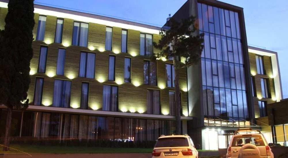 იზოლაცია სასტუმრო Iveria Inn-ში - პანდემიის გამო Inn Group ოპერირების ახალ მოდელზე გადადის