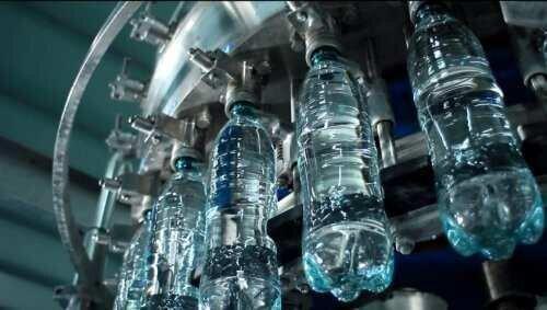წყლის ექსპორტმა საქართველოს $93.5 მლნ მოუტანა - covid-19 და კომპანიების მოლოდინები