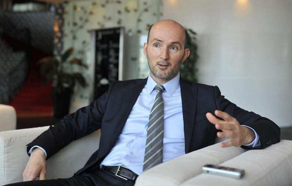 ინტერვიუ EBRD-ის მთავარ რეგიონულ ეკონომისტთან დიმიტარ ბოგოვთან